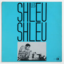 LES SHLEU SHLEU L'Angelus west indies compas kompas latin haiti french 3A 199 LP