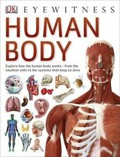DK Eyewitness :Human Body by DK (Paperback)