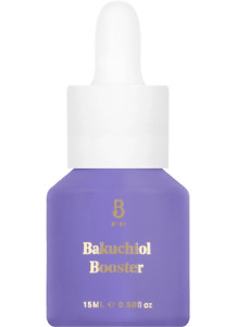 BYBI Bakuchiol Booster Olive Squalane - 100% natural Gentle Retinol Alternative
