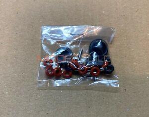 Tamiya Terra Scorcher 9805776/53791/19805173 Shaft/Red/Black/O-Ring/Tubing Bag