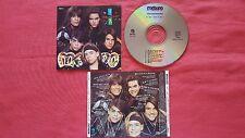 """Latin Pop MENUDO """"No Me Corten El Pelo"""" ORIGINAL 1990 Mexican CD"""