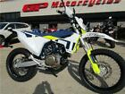 Picture Of A 2021 Husqvarna  701