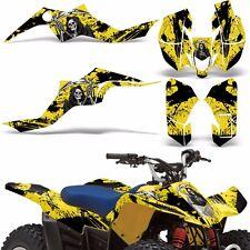 Graphic Kit Suzuki LTZ50 ATV Quad Decal LT Z50 50 Sticker Wrap LTZ 06-09 REAP Y