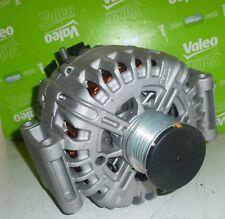 neue starke 220A  original Valeo Lichtmaschine 14V,220A, ersetzt FG18S012,