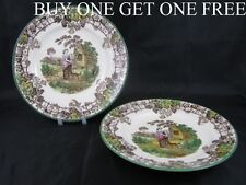 """Vintage Copeland Spode Spode's Byron 8"""" Tea Plate BUY ONE GET ONE FREE     S1070"""