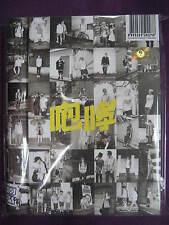 EXO EXO-M / XOXO 1ST ALBUM REPACKAGE GROWL Hug Version CD NEW SEALED