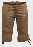 """1955 Vintage"" Ladies Cargo Shorts"