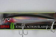 Rapala Saltwater X-Rap // SXR14S // Silver 14cm 43g Fishing Lure