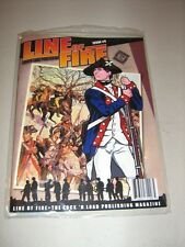 Line of Fire Magazine 4 (New)
