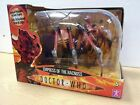 Character Options Doctor Who Emperor of Racnoss Boxed New