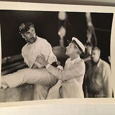 PERCY MARMONT  LORD JIM  NOAH BEERY VINTAGE PHOTO  CHATEAU MARMONT NAMESAKE
