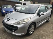 Peugeot 207 More than 100,000 miles Vehicle Mileage Cars