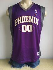 Tony Delk Jersey Phoenix Suns Vtg 90s 00 Champion Sports BasketBall NBA Kentucky