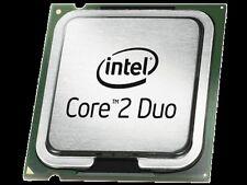 CPU et processeurs LGA 775/socket t avec 2 cœurs