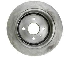Disc Brake Rotor-R-Line Rear Raybestos 96952R fits 99-02 Daewoo Nubira