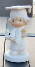 "Precious Moments Figurine - ""The Lord Bless You and Keep You"""