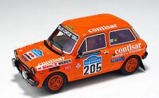 kit Autobianchi A112 Abarth Gr.1 #205 Rally Colline di Romagna 1979 - Arena 1/43