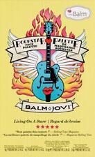 the Balm BALM JOVI Rockstar Palette, Shadow, Highlight, Blush, Lips - AUTHENTIC