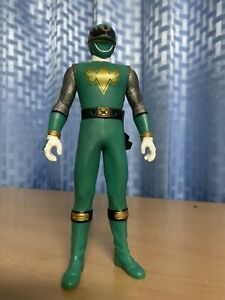 Hurricaneger shurikenger sentai power Rangers popy chogokin bandai 2002 Megazord
