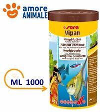 Sera  Vipan - 1000 ml - Mangime in scaglie per pesci Tropicali