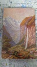 Adolph Webers Thee AK Postkarte 0547