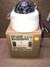 Philips Mini Dome 3W Security Camera Model #LTC1242/20 *** NEW IN BOX ***