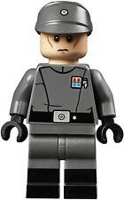 LEGO® - Minifigs - Star Wars - sw1043 - Imperialer Offizier (75252)