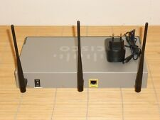 Cisco AP541N-E-K9 AP 541N Wireless Access Point  802.11n dual-band