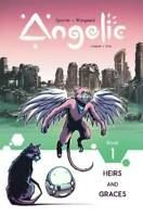 Angelic Volume 1 : Heirs and Graces by Simon Spurrier (2018, Paperback)