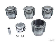 Engine Piston Set fits 1952-1969 Porsche 356A 912 356B  MFG NUMBER CATALOG