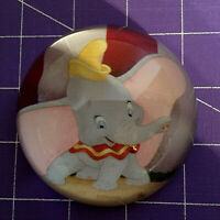 Disney Parks Dumbo Elephant Paperweight NEW Gift Box w/ Sticker RARE & So Cute!