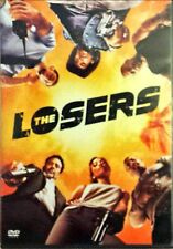 The Losers (2010) DVD