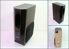 Panasonic SB-HW550 Passive Subwoofer (250W, 6 Ohms)