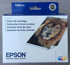 EPSON T020 201 Color Cartridge, Epson Stylus 880 880i Printer Ink