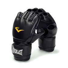 Everlast 7560LXL MMA Grappling Gloves BLACK