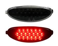 LED Nebelschlussleuchte Peugeot 206 und 206 CC Schwarz