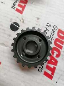 Polea Conducción Motores 2V Z=20 Para Ducati M S2r/ S4r/ S4rs/ MTS 2003