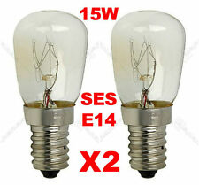 220V 15W Light Bulbs