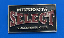 Minnesota Select Volleyball Club Collectible Pin Lapel
