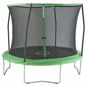 Sportspower 10ft Trampoline Spare Parts Cheapest on eBay Net Mat Blue Green Asda