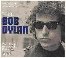 BOB DYLAN - THE REAL -  BOB DYLAN ULTIMATE COLLECTION (NEW SEALED 3CD)