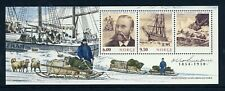 NORWAY . 2004 Otto Sverdrup Souvenir Sheet (1399a) . Mint Never Hinged