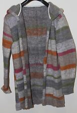 The Elder Statesman Sweater 100% Cashmere Robe Size Extra Small