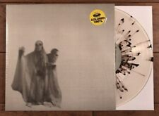 ToyGuitar- Move Like A Ghost Clear Black Splatter  Vinyl /107 Fat Wreck Chords