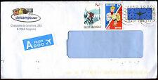Belgium 2013 Airmail  Cover #C37658