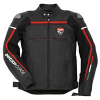 Ducati Motorbike Leather Jacket