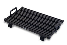 GUITTO Gpb-01-s Small Effect Pedal Board Bridge With Gig Bag 51x18cm