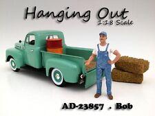 Hanging Out - BOB - 1/18 scale figure/figurine - AMERICAN DIORAMA