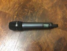 Sennheiser ew300 G3, C-Band, 734-776 MHz Mikrofon MMD 835
