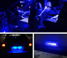 Holden Commodore Berlina LED Number Plate Light Bulbs VN VP VR VS VT VX VY VZ VE